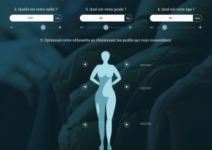 creation profil serial shopper